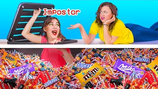 If My Mom Owns a Candy Store/ 12 Funny Situations