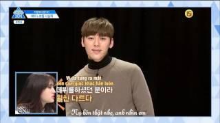 [VIETSUB] Hwang Minhyun (NU'EST) -The Manual 황민현 너 사용법 Countdown 101