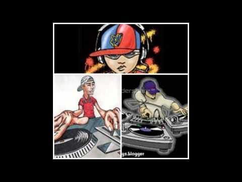 Baixar Dj  black  e par  produções!!!!!!  Rap  da  antiga  02 .... mix...