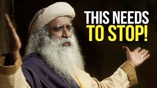 sadhguru39s life advice will leave you speechless one of the most eye opening speeches ever