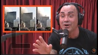 Eddie Bravo Rants About Tower 7 & The Moon Landings - Joe Rogan