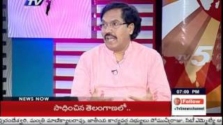 Exclusive Interview with Lyricist Suddala Ashok Teja..