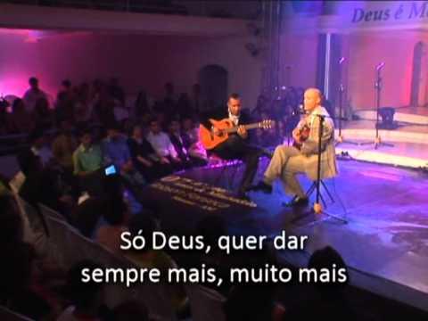 Baixar O Sonho de DEUS é Maior  - Robson Fonseca
