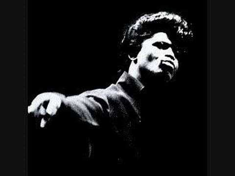 James Brown-Try me