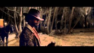 Django unchained :  bande-annonce VF