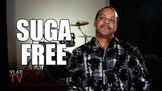 Suga Free on First Getting Arrested at 11, Joining the 357 Crips at 12 (Part 1)