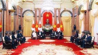 Đường lối ngoại giao của Đảng và dấu ấn ngoại giao Việt Nam 2017