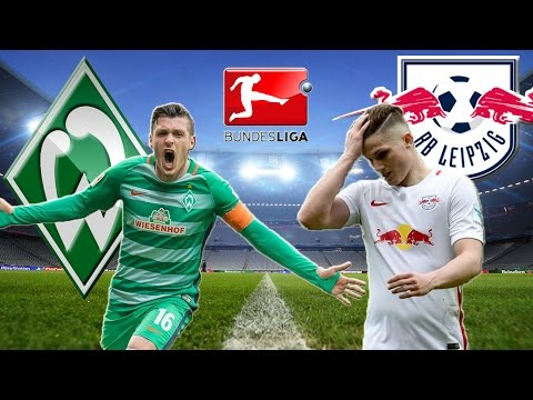 Werder Bremen vs RB Leipzig