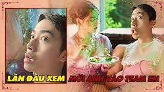 LẦN ĐẦU XEM CHIPU MỜI ANH VÀO TEAM CỦA EM | CrisDevilGamer REACTION