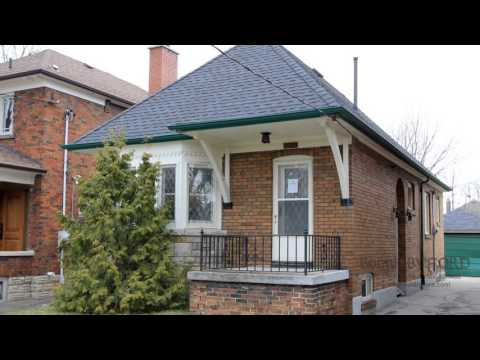 (Sold!) 2 Bedroom Bungalow | South Leaside, Toronto | Bonnie Byford R.E.