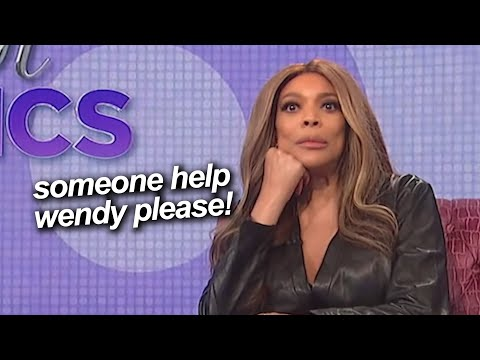 Fans Call for Wendy Williams to CANCEL SHOW! She Needs Help…