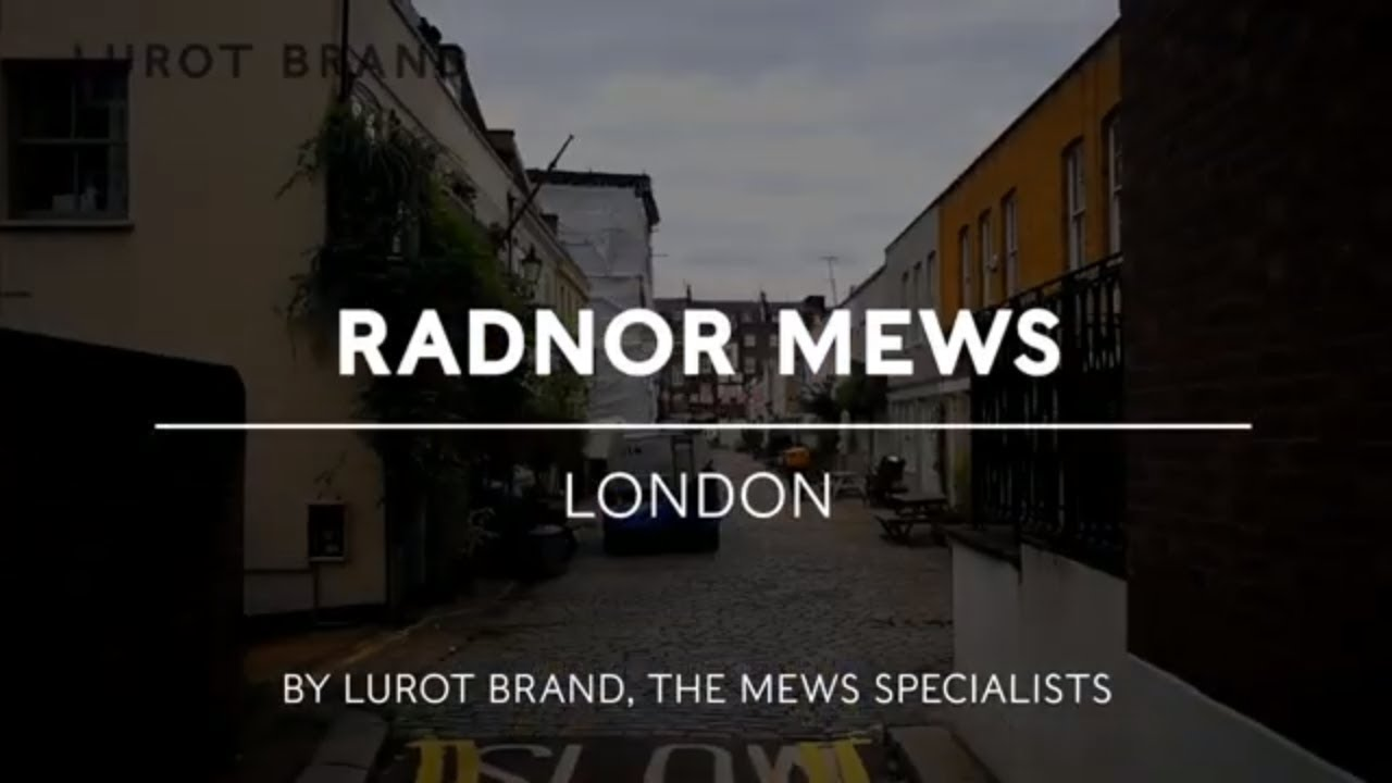 Radnor Mews