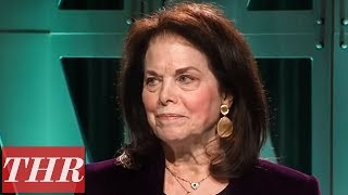 "Sherry Lansing Full Speech: Viola Davis in a Word ""Compassion"" 