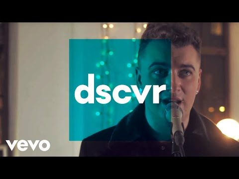 Sam Smith - I've Told You Now (Live) dscvr ONES TO WATCH 2014