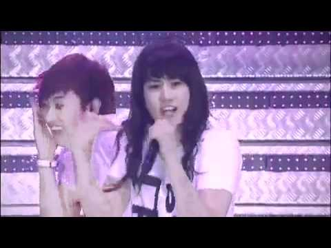 Super Junior - GEE - LIVE HD
