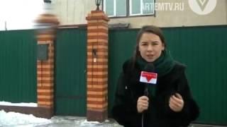Пожар на Полтавской. 6 несовершеннолетних детей вовремя эвакуировали