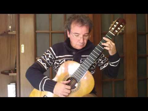 Cuando Calienta El Sol (Classical Guitar Arrangement by Giuseppe Torrisi)