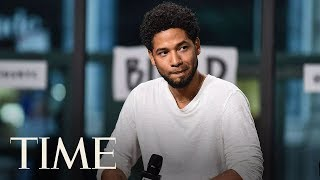 'Empire' Actor Jussie Smollett Is Arrested for Allegedly Making False Police Report | TIME