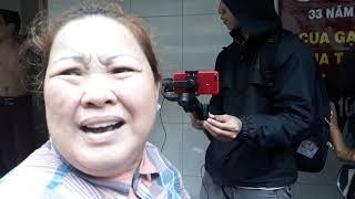 Khi hay tin dì 3 bị khủng bố - PhuTha vlog