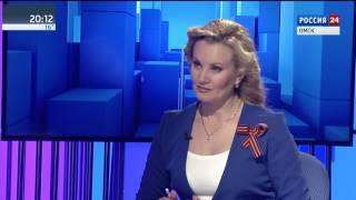 Актуальное интервью Дмитрий Крикорьянц, министр по делам молодежи, физической культуры и спорта Омской области