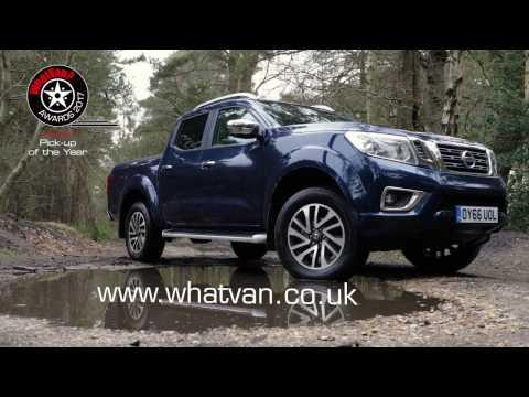 Nissan Navara | Lancashire & Wigan | Chorley Nissan