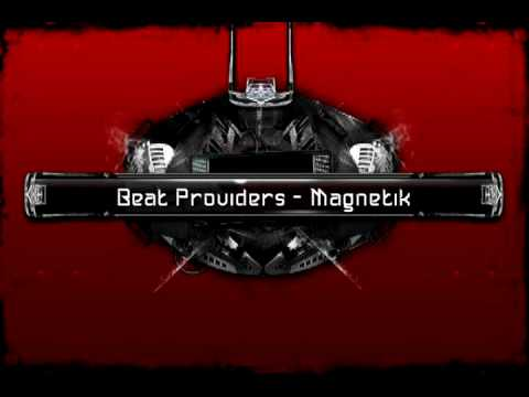 Beat Providers - Magnetik