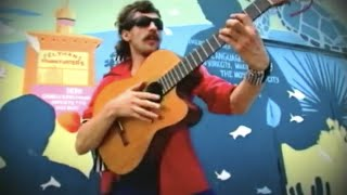 Gogol Bordello - Wonderlust King (Official Video)