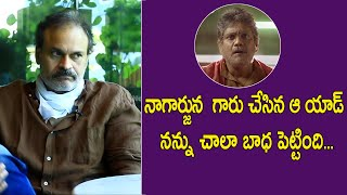Tollywood actor Naga Babu praises famous ad featuring Naga..