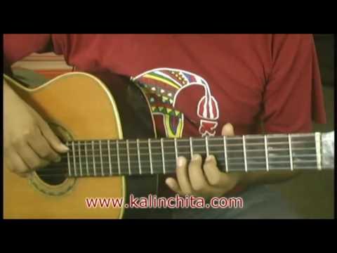 A puro dolor - Son by four - Como tocar en guitarra