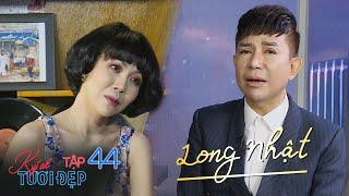 Ký Ức Tươi Đẹp Tập 44: Ca sĩ Long Nhật - thiếu gia xứ Huế, vì khao khát được hát mà bôn ba tứ xứ