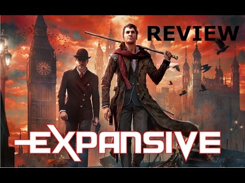 Sherlock Holmes: The Devil's Daughter Gameplay Review [PS4] 1080p - EXP