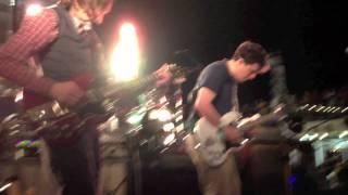 Weezer ENTIRE Blue Album LIVE HD: 1st row! Weezer Cruise