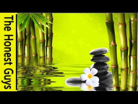 12 HOURS Relaxing Music with Water Sounds Meditation