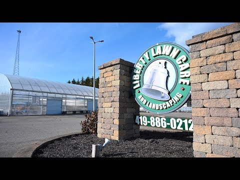 Liberty Lawn Care & Landscaping Inc.