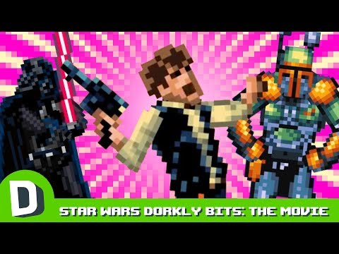 Dorkly Bits Star Wars: The Extremely Special Edition