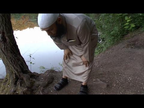 Sheikh Abdellatif - Die Fehler die wir im Gebet machen Teil 3 - Al Ruku
