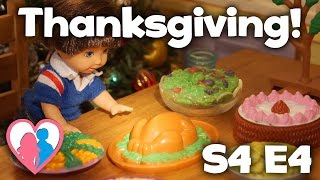 "The Happy Family Show - S4 E4 ""Thanksgiving Nightmare!"" 