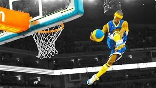 CRAZIEST Dunkers in NBA History..