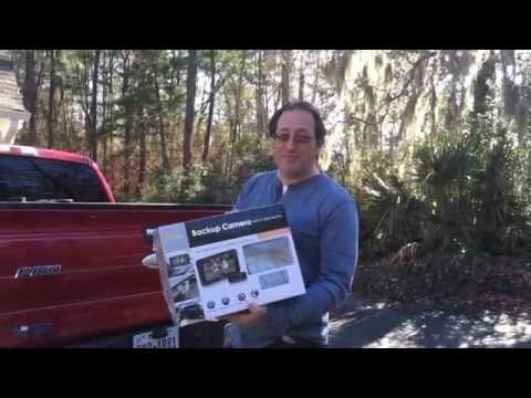 Yada Backup Camera Review