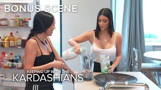 KUWTK | Kim Kardashian West's Sponsored Instagram Shoot | E!