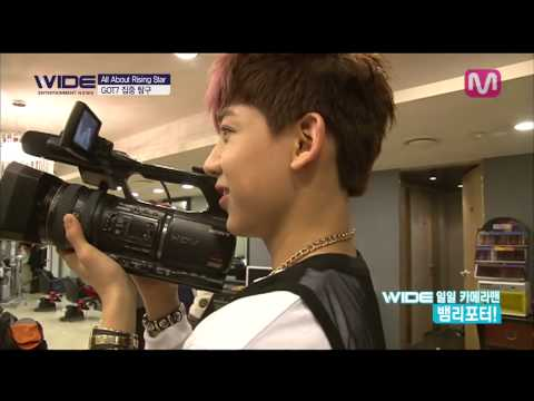 [ENGSUB] Instinct for Self Camera of GOT7
