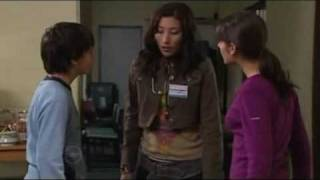 Dichen Lachman's 1st neighbours appearance Dec 12th 2005