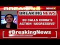 EU takes on China's aggression| Asks India, US to unite against China | NewsX  - 02:06 min - News - Video