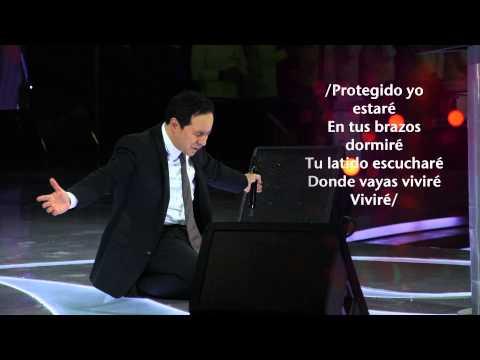 Protegido yo estaré - CENTRO MUNDIAL DE AVIVAMIENTO BOGOTA COLOMBIA
