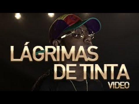 Yemil - Lágrimas de Tinta (VIDEO OFFICIAL) (Prod. El Combo de Oro)