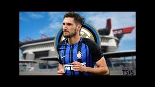 Matteo Politano   WELCOME TO INTER !   Goals - Assist - Skills