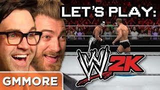 Let's Play: WWE2K