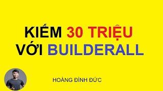 Builderall là gì? Bí Mật Kiếm 1000$/tháng Với Builderall