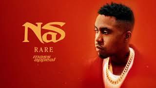 Nas - Rare (Official Audio)