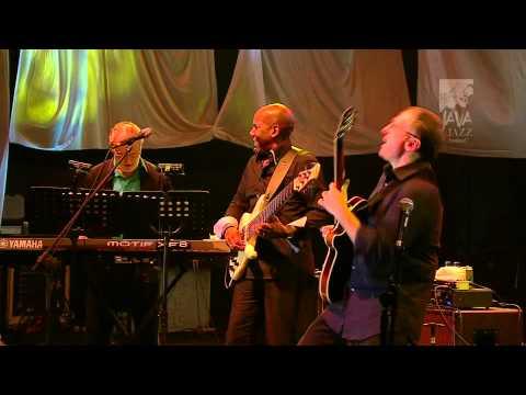FourPlay Java Jazz festival 2011